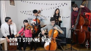 DON'T STOP ME NOW | Queen || JHMJams Cover No.300