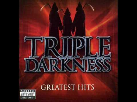 Triple Darkness - Niggaz Just Don't Know.wmv