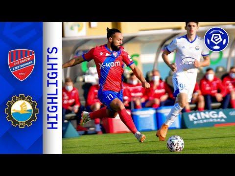 Rakow Stal Mielec Goals And Highlights