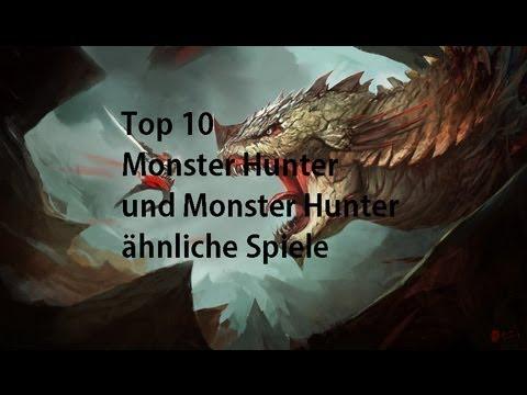 Hunter Spiele