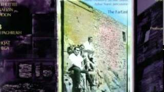 Nova Sayadian - Assyrian Song - La Gashqat