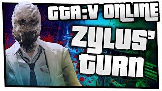 GTA 5 Online Slasher - Zylus' Turn