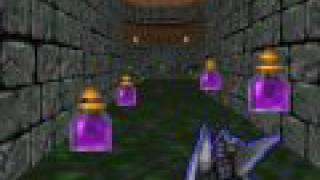 PC Longplay [093] Hexen Beyond Heretic (part 2 of 2)
