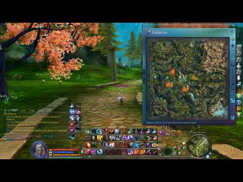 Aion Gameplay pvp Esterra