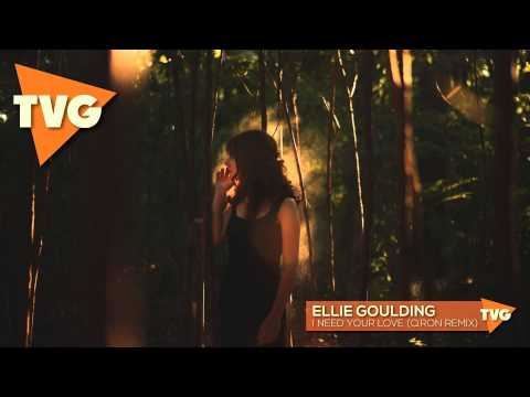 Beth - I Need Your Love (Q.Ron Remix) || Ellie Goulding Cover