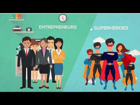 National Entrepreneurship Awards - 2017 (English)
