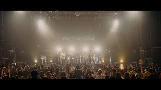"reGretGirl spring tour 2021 ""curtain call"" 【digest】 2021.3.26 at TSUTAYA O-EAST"