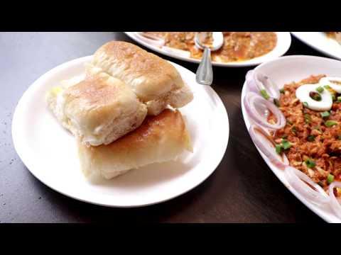 Aunde ka Funda @ Pune Egg Cafe - Creative Delicious Egg Dish