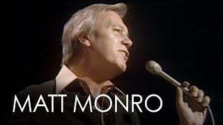 Matt Monro - From Russia With Love (Matt Sings Monro, 24.10.1974)