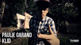 Paulie Garand - Klid (prod.Smart) *Oficiální videoklip*