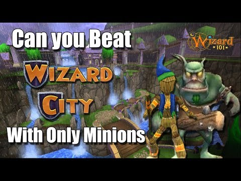 Repeat Solo Beastman Fight Club (Death) - Wizard101 by