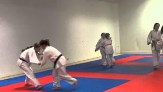 Vidéo judo benjamin-minime-cadet 2.JC Saint Gaultier