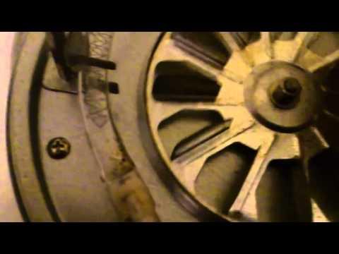 Halogen Oven Rattle - Fix