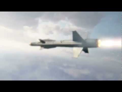Hellstorm Missile Explosion | MUST WATCH