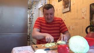Борщ *Вкусный и Полезный* Видео Рецепт