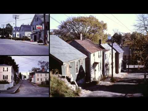 Summer Street Archives Volume One