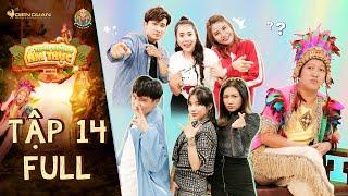 Thiên Đường Ẩm Thực Mùa 6 Tập 14 Full HD