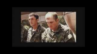 Фильм «Потерянный день войны» о войне 08.08.08
