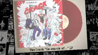 The Crack-Don