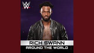 Around the World (Rich Swann)