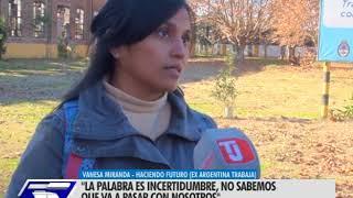 VANESA MIRANDA-HACIENDO FUTURO (EX ARGENTINA TRABAJA)