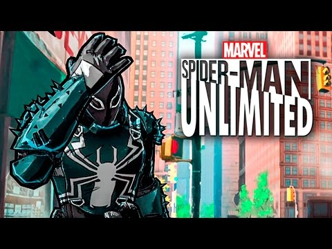 Hodgepodgedude играет Spider-man Unlimited #78 (2 сезон)