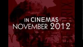 Jimi Hendrix 70: Live At Woodstock - In Cinemas from November 2012 [OFFICIAL TRAILER]