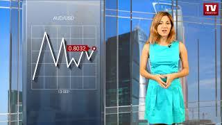 InstaForex tv news: Traders again losing interest in risky assets  (13.09.2017)