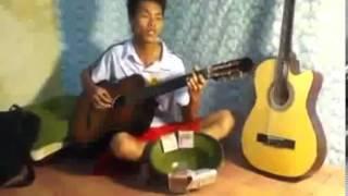 Trả lại cho em - Guitar cực chất