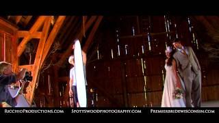 """Behind the Scenes"" Premier Bride Wisconsin Spottswood Photography"