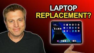 iPad OS – iPad as a laptop replacement?
