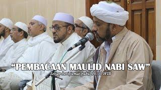 Pembacaan Maulid Nabi Muhammad Saw