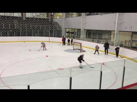 Hockey - Team Skill Training