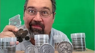 How to get Free Silver From Banks - It's out there ! ! FREE SILVER COINS - Tutorial