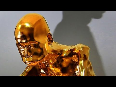 【衝撃】黄金のミイラの正体は!?黄金の即身仏 崇福寺【驚愕】