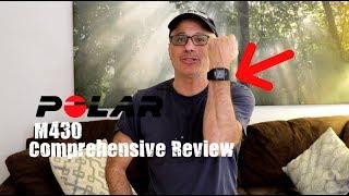 Polar M430 Comprehensive Review