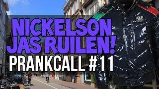 Nickelson Jas Ruilen?!? - Prank call #11