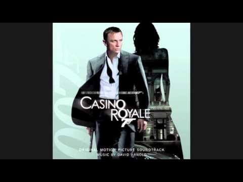 Casino Royale OST - Bombers Away + African Rundown