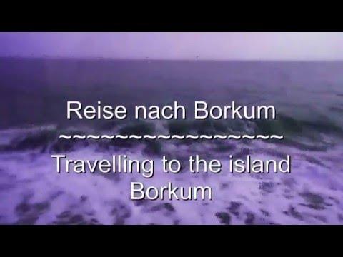 Weihnachtsessen Island.Nordseeinsel Borkum über Weihnachten North Sea Island Borkum Over Christmas