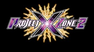 Project X Zone 2 - Announcement Trailer