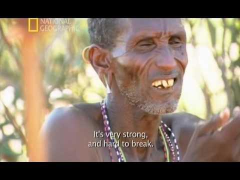 Необычные сексуальные обряды африканских племен документальное видео