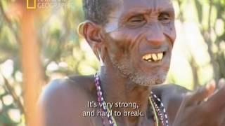 Жизнь без цивилизации. Племена Африки - Рендилле