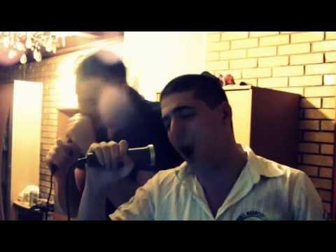 Karaoke vece - Kad zamirisu jorgovani, Milan i Mario