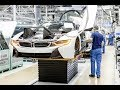 ► 2017 BMW i8 Production - Vehicle Production