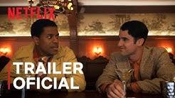 Hollywood | Trailer oficial | Netflix
