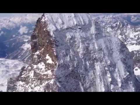 Matterhorn Aerial Tour
