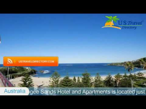Coogee Sands Hotel & Apartments - Sydney Hotels,  Australia