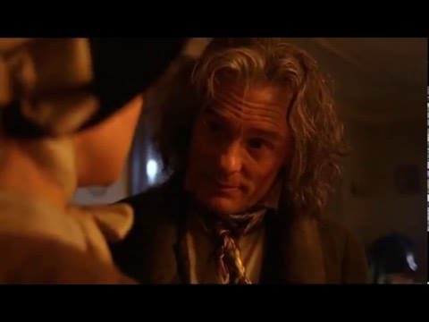 Ve Stinu Beethovena 2006 Cz Film Youtube