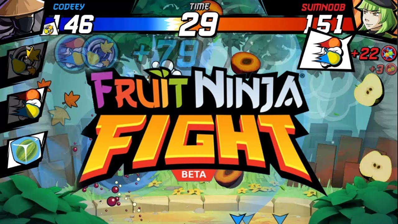 Fruit Ninja Fight v 1.47.1 Apk Mod Hileli Full İndir 1