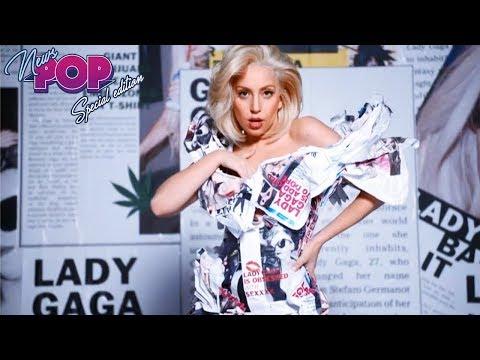 ¿Que Pasó con el video de Do What U Want de Lady Gaga & R. Kelly? Mp3